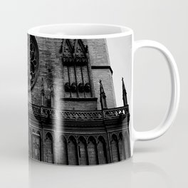 Dark church Coffee Mug