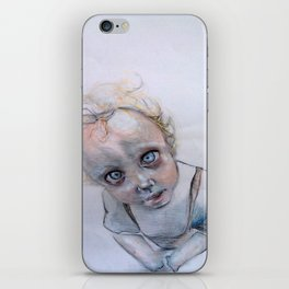 Child iPhone Skin