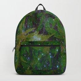 MARIJUANA Backpack
