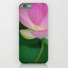 Lotus Blossom Flower 30 Slim Case iPhone 6s
