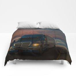 MVT # 13 Comforters