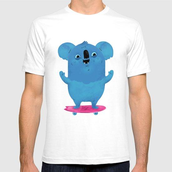 Kickflip Koala T-shirt