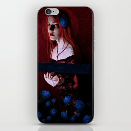 Scarlet iPhone Skin