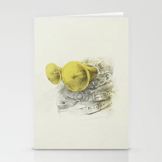 WL / II Stationery Cards