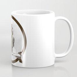 Media Rodeo: Big Brother is watching you Coffee Mug