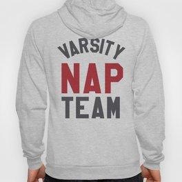 Varsity Nap Team Hoody