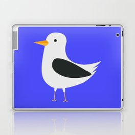 Cute seagull Laptop & iPad Skin