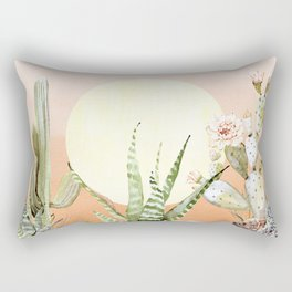 Desert Days Rectangular Pillow