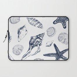 Underwater creatures Laptop Sleeve