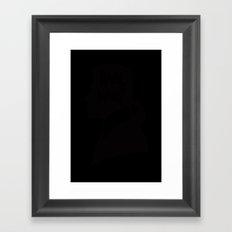 Karl Who Framed Art Print