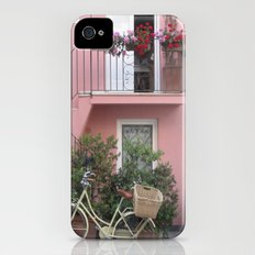 A Day in the Life - Capri, Italy iPhone (4, 4s) Slim Case