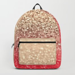 GOLD CORAL Backpack
