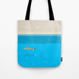 pool-1 Tote Bag