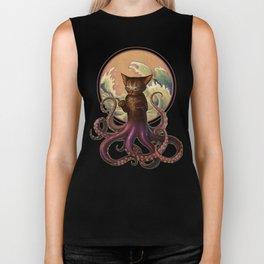 Octopussy Biker Tank
