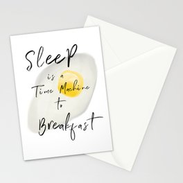 Breakfast / poster, art print, pictures, scandinavian, nursery, deco, saying, christmas, sarcasm, eg Stationery Cards