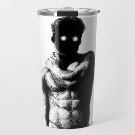 Joe - Spooky Booty Nood Dood Travel Mug