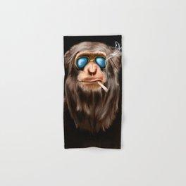 Cool Ape Hand & Bath Towel