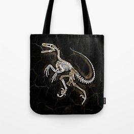 Dino Fossil 2 Tote Bag