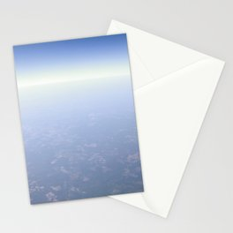 Way Up Stationery Cards