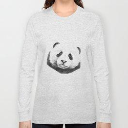 Giant  Panda G100 Long Sleeve T-shirt