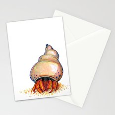Hermit's Hermit Stationery Cards