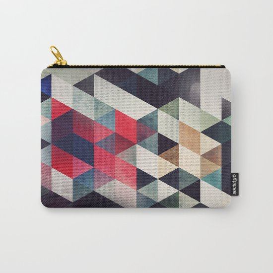 ryplycmynt yttympt Carry-All Pouch