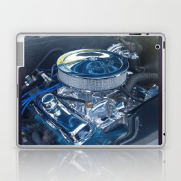 Edelbrock Laptop & iPad Skin