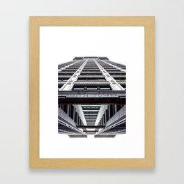 Assume  Framed Art Print
