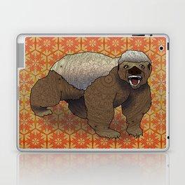 Honey Badger Laptop & iPad Skin