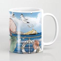 Penny Rogers - Hot wind Mug