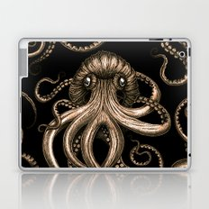 Bronze Kraken Laptop & iPad Skin