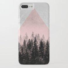 Woods 3X iPhone 7 Plus Slim Case