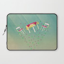 Deliciously al Dente Laptop Sleeve