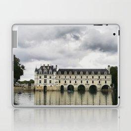Chateau de Chenonceau Laptop & iPad Skin