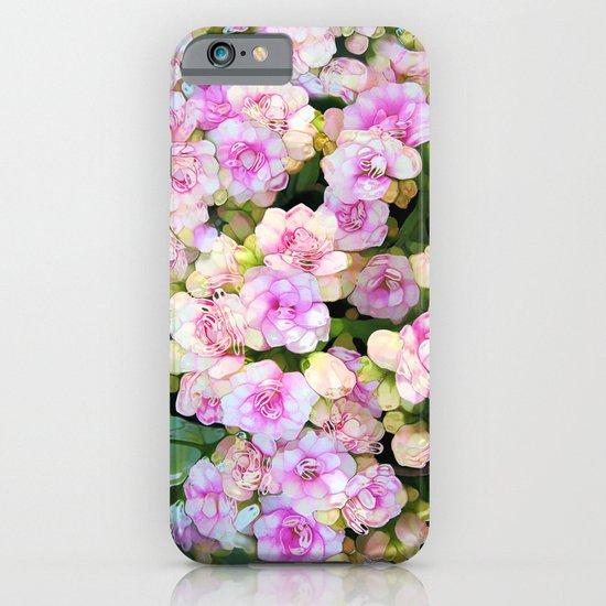 Mille Fleur iPhone & iPod Case
