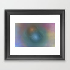 Relax... Framed Art Print