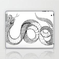 snake 02 Laptop & iPad Skin