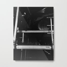 M83 Metal Print