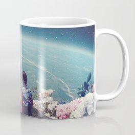 My World Blossomed when I Loved You Coffee Mug