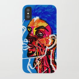 101217 iPhone Case