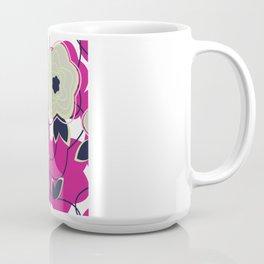 Oui Madame by Sew Moni Coffee Mug