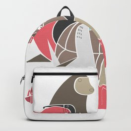Galapagos Backpack