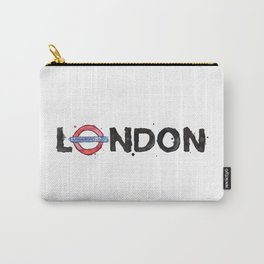 Favourite Things - London Carry-All Pouch