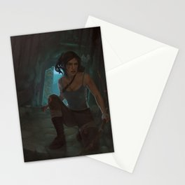 Reborn Stationery Cards