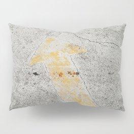 Move Forward Pillow Sham