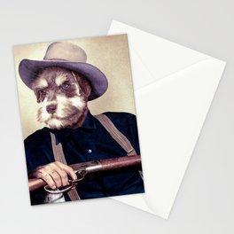 Wayne Dog Stationery Cards