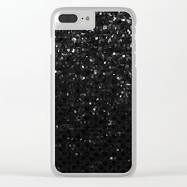Crystal Bling Strass G283 Clear iPhone Case