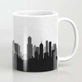 City Skylines: Chicago (Alternative) Coffee Mug