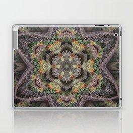Merkabud Laptop & iPad Skin