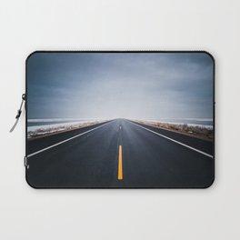 Valentine's Day Causeway Laptop Sleeve